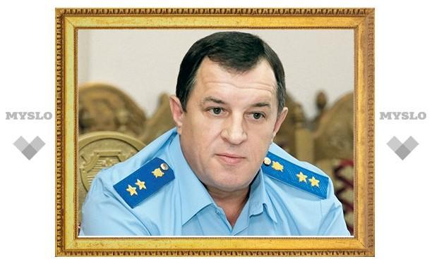 27 марта пройдет прямая линия о работе прокуратуры