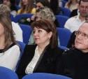 Сотрудниц тульского УМВД поздравили с Международным женским днем
