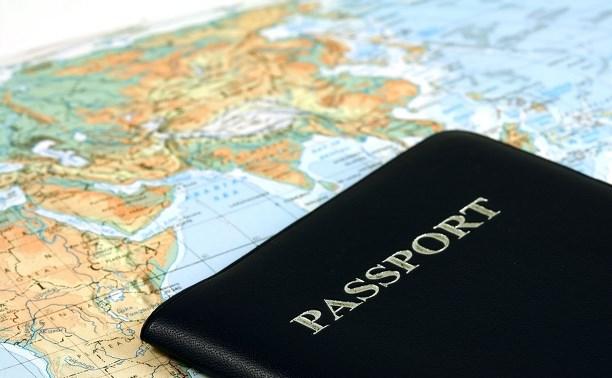 ФМС предложила оформлять россиянам два загранпаспорта