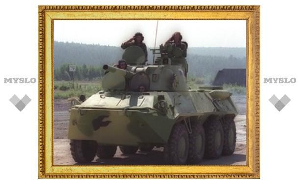Тульские десантники взорвались под Псковом во время учений