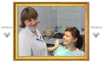 Стоматология в Туле стала доступнее