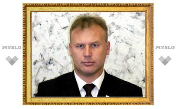 У тульских охотников и рыболовов новый председатель комитета