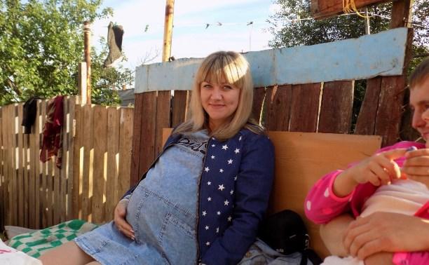 Жительница Богородицка: Из-за халатности врачей умер мой новорожденный сын