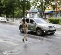 В Туле ГИБДД устроила облаву на «неуступчивых» водителей