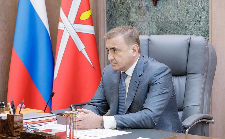 Алексей Дюмин: «Послание Президента ориентировано на потребности регионов»