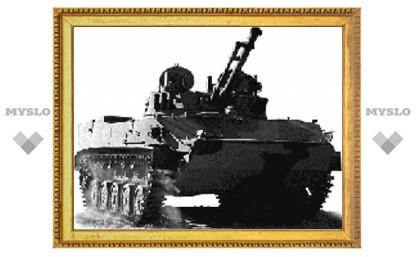 Новую боевую машину испытают на тульских учениях