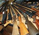 В тульской полиции стартовала операция «Оружие»