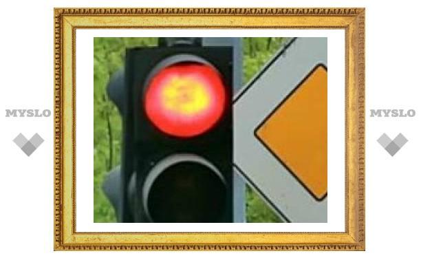 """Красный свет """"ГАЗели"""" не помеха"""