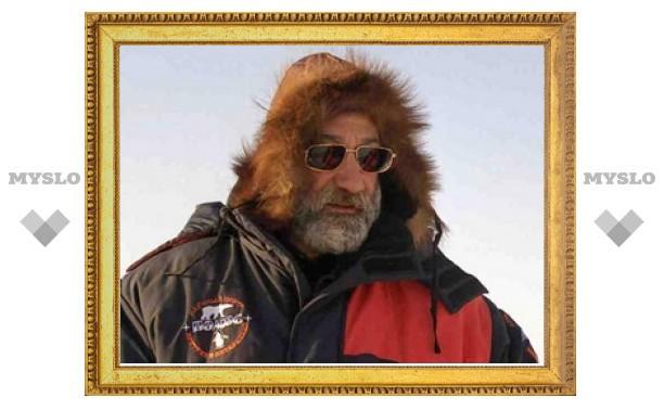 Чилингаров попытается пройти в Совет Федерации от Тульской области