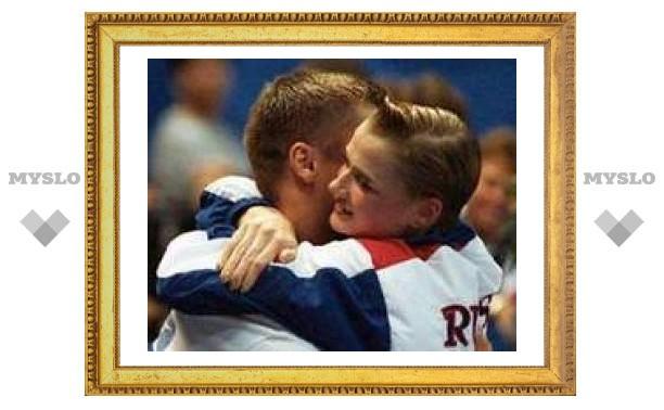 Светлана Хоркина вновь выйдет на гимнастический помост