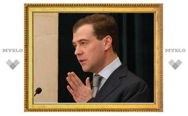 Медведев назначил нового главу медицинской службы ФСИН