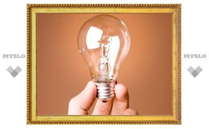 Туляки не смогут купить лампы накаливания