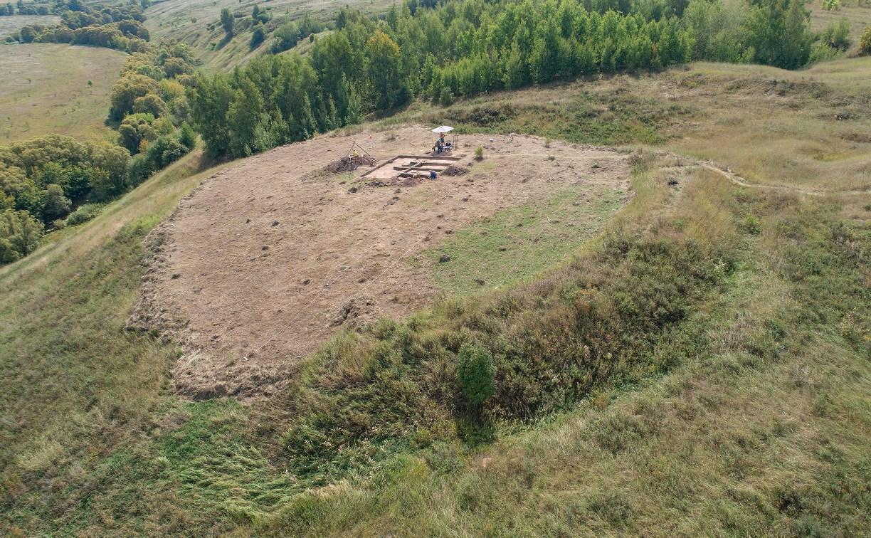 В Тульской области найдено одно из самых ранних древнерусских поселений