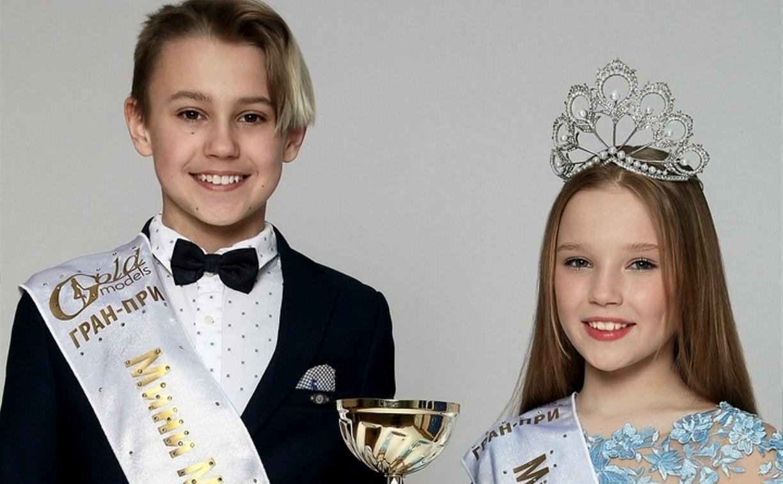 В Туле стартовал прием заявок на участие в IX областном детском фестивале «Мини Мисс и Мини Мистер Тула — 2021»