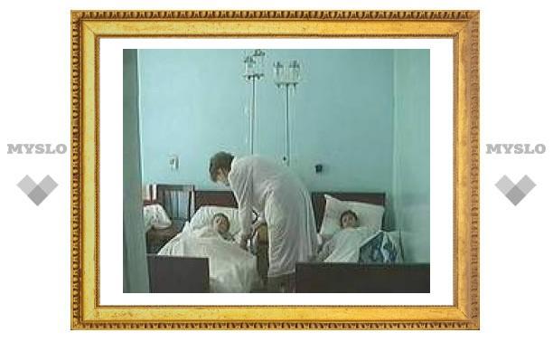В Приморье второй случай массового отравления детей водой