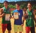 Туляки завоевали бронзу на первенстве ЦФО по пляжному волейболу