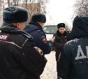 Сотрудники ГИБДД оштрафовали более 100 водителей общественного транспорта
