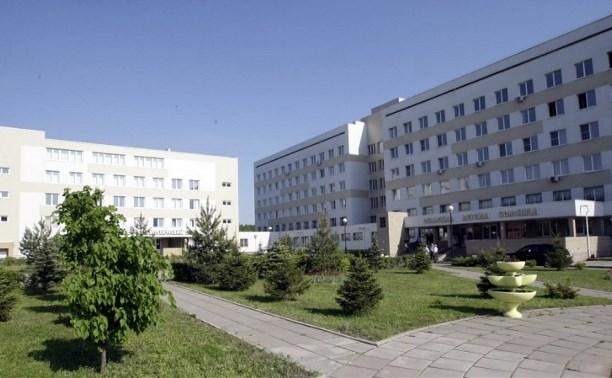В тульской больнице умерла 2-летняя девочка. Губернатор назначил проверку