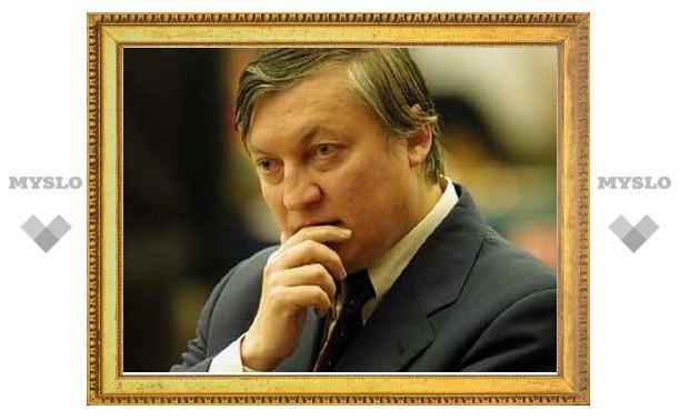 Туляк Анатолий Карпов в тюрьме решил стать президентом