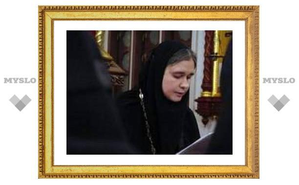 Православную церковь призывают изменить мнение о женском священстве