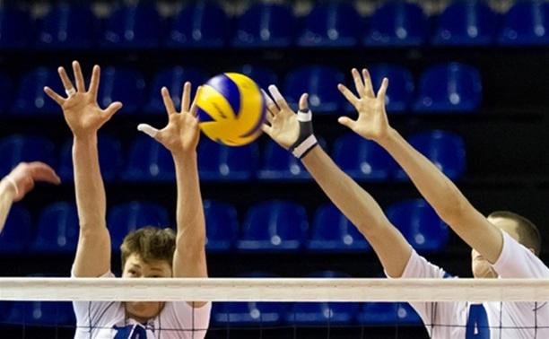 Тульская любительская волейбольная лига открывает новый сезон