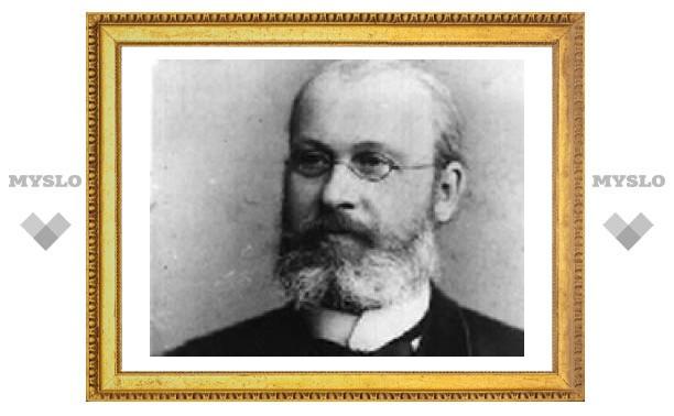 4 января: День рождения известного туляка Александра Шварца