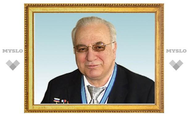 """Главу """"ГосНИИмаша"""" обвинили в изготовлении промышленной взрывчатки"""