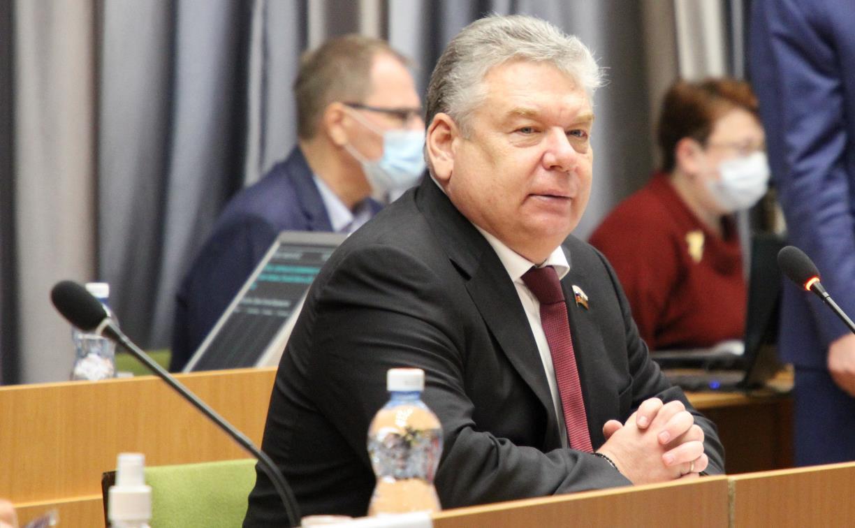 Николай Воробьев: «Дополнительные средства из бюджета направят на решение социально значимых задач»