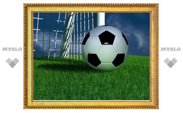 В Туле пройдет I Летнее первенство митрополии по футболу