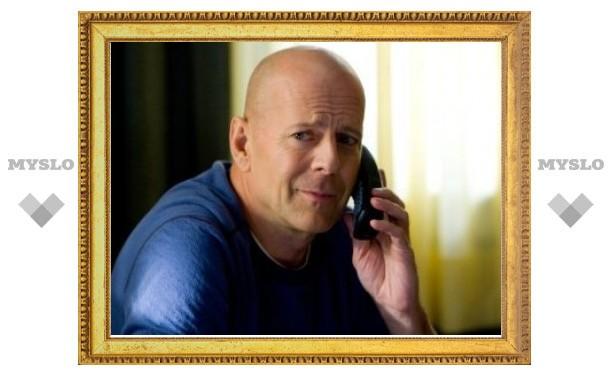 """Брюсу Уиллису предложили роль в """"Броске кобры 2"""""""