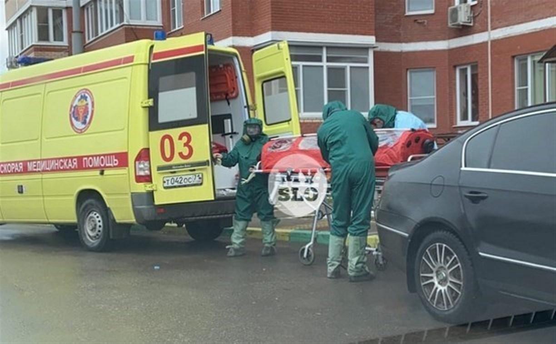 В Тульской области умерла пациентка, перенесшая коронавирус