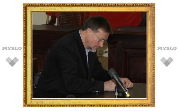 19 февраля будет рассмотрена апелляция по делу экс-губернатора Тульской области Вячеслава Дудки