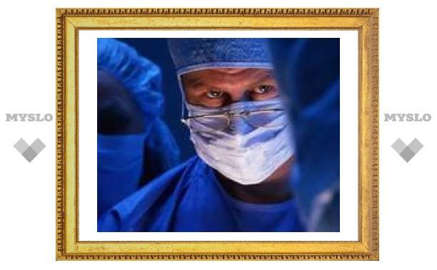 Под Тулой откроют диагностическое отделение