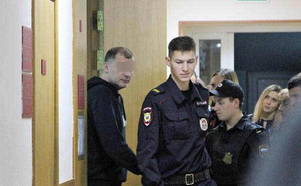 Суд вынес приговор бывшему заместителю начальника тульского УФСИН