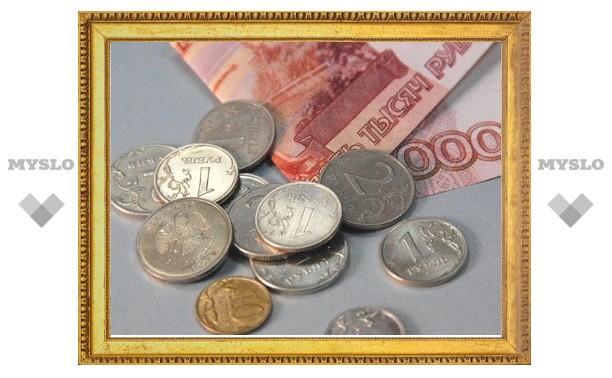 Украина решила сделать рубль резервной валютой
