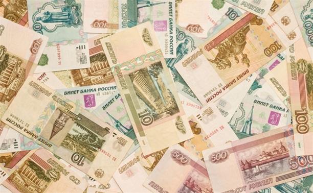Добычей похитителей банкомата стали 650 тысяч рублей