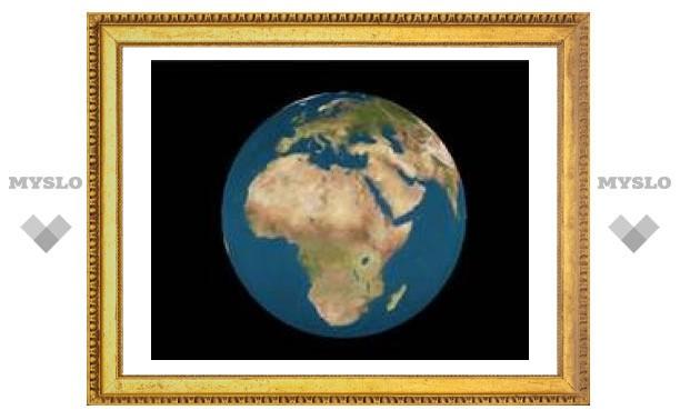 Глава Росгидромета: Глобальное потепление на Земле продлится как минимум до 2015 года