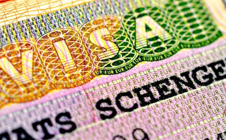 Россия лидирует в получении шенгенских виз