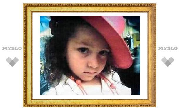 Пропала девочка при схожих обстоятельствах, что Мадлен Маккэн