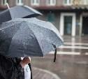 В Тульскую область придёт дождливая погода