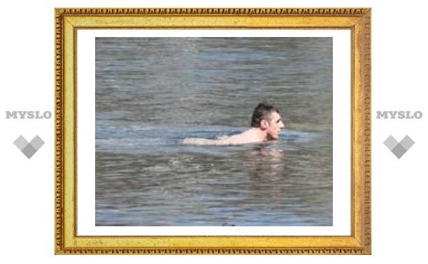 В Туле открыли купальный сезон!