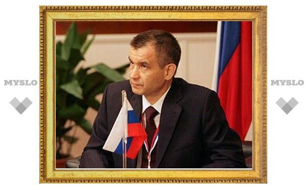 Медведев поручил Нургалиеву разобраться в ДТП на Ленинском проспекте