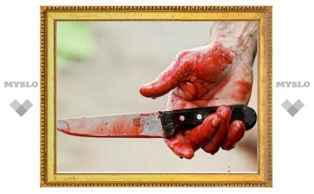 Житель Тульской области подозревается в убийстве своей падчерицы