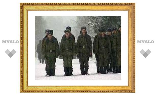 """Причиной бунта 150 солдат на Кунашире стал день рождения """"Годзиллы"""""""