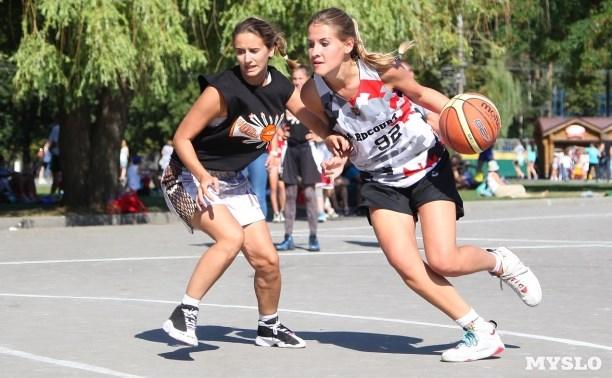 Туляков приглашают принять участие в баскетбольном турнире STREET 71