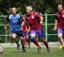 Журналисты из Волгограда стали лучшими в турнире по мини-футболу в Туле