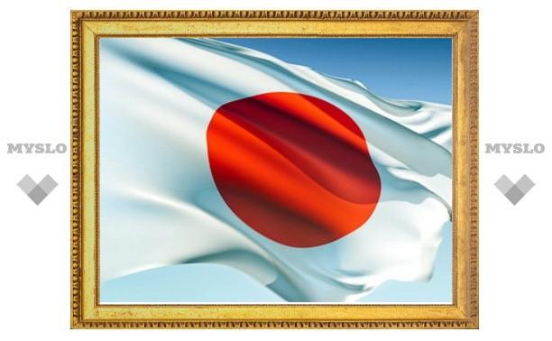 Япония отзовет своего посла из России