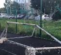Смерть ребенка под футбольными воротами в Туле: главный прокурор области взял на контроль расследование