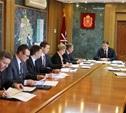 Заместители Груздева отчитались о выполнении распоряжений губернатора