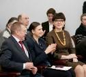 Владимир Путин оценил работу правительства Тульской области